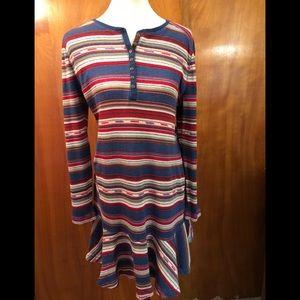 LRL Lauren Knit Dress